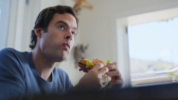 Apple iPhone 6s TV Spot, 'Prince Oseph' Featuring Bill Hader - Thumbnail 4