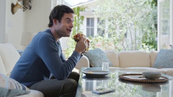 Apple iPhone 6s TV Spot, 'Prince Oseph' Featuring Bill Hader - 107 commercial airings