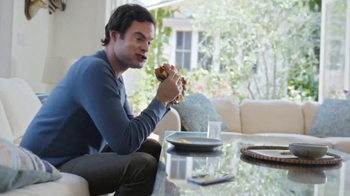 Apple iPhone 6s TV Spot, 'Prince Oseph' Featuring Bill Hader - Thumbnail 8