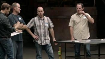 Chevrolet Silverado TV Spot, 'Best-In-Class: Doors' - 779 commercial airings