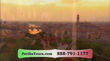 Perillo Tours TV Spot, 'Third Generation'