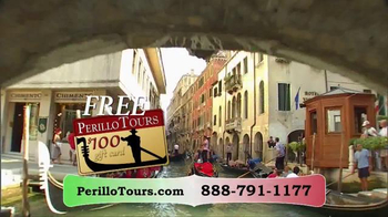Perillo Tours TV Spot, 'Third Generation' - Thumbnail 6