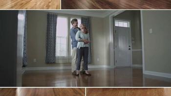 Lumber Liquidators TV Spot, '2015 Fall Flooring Season: Quick and Easy' - Thumbnail 10