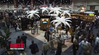 Safari Club International TV Spot, '2016 Sci Convention' - Thumbnail 4