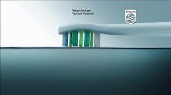 Philips Sonicare TV Spot, 'Innovative Technology' - Thumbnail 1