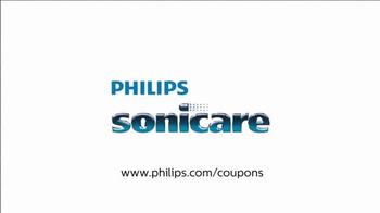 Philips Sonicare TV Spot, 'Innovative Technology' - Thumbnail 4