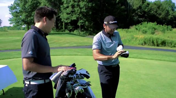 TaylorMade M1 TV Spot, 'Solid Head' Feat. Jason Day - Thumbnail 2
