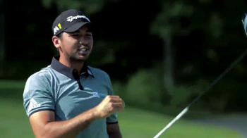 TaylorMade M1 TV Spot, 'Solid Head' Feat. Jason Day - Thumbnail 3