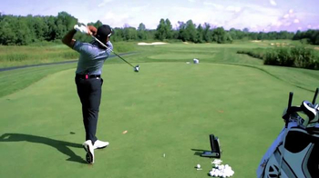TaylorMade M1 TV Spot, 'Solid Head' Feat. Jason Day - 40 commercial airings