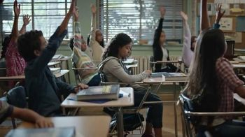 Comcast Internet Essentials TV Spot, 'Raising Hands' - 2 commercial airings