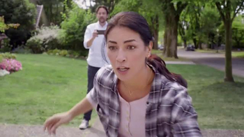 Quaker Oats TV Spot, \'Bicycle Ride\'