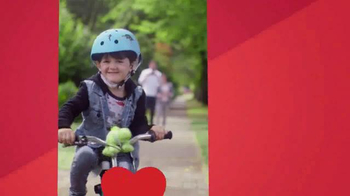 Quaker Oats TV Spot, 'Bicycle Ride' - Thumbnail 7