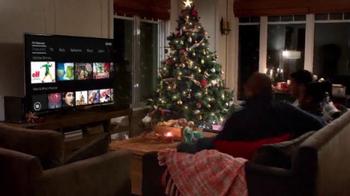 XFINITY X1 Entertainment Operating System TV Spot, 'Tech the Halls' - Thumbnail 1