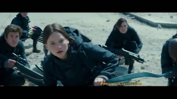 The Hunger Games: Mockingjay - Part 2 - Alternate Trailer 4