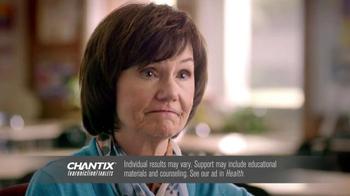 Chantix TV Spot, 'Mary Ellen' - Thumbnail 2