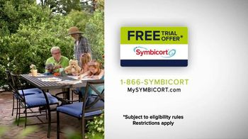Symbicort TV Spot, 'Wolf: Coloring Princesses' - Thumbnail 9