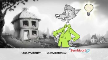Symbicort TV Spot, 'Wolf: Coloring Princesses' - Thumbnail 8