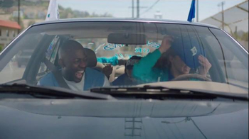 2015 Toyota Camry XSE TV Spot, 'First Games' - Thumbnail 4