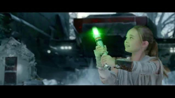 DURACELL TV Spot, 'Star Wars: Battle for Christmas Morning' - Thumbnail 3