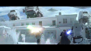 DURACELL TV Spot, 'Star Wars: Battle for Christmas Morning' - Thumbnail 4