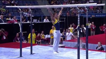 USA Gymnastics TV Spot, 'Sam Mikulak' - Thumbnail 2