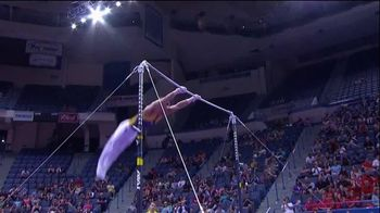 USA Gymnastics TV Spot, 'Sam Mikulak' - Thumbnail 5