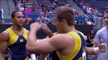USA Gymnastics TV Spot, 'Sam Mikulak' - Thumbnail 6