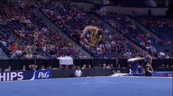USA Gymnastics TV Spot, 'Sam Mikulak' - Thumbnail 7