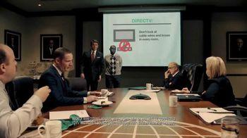 DIRECTV TV Spot, 'Cable Boxes' Featuring John Michael Higgins