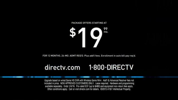 DIRECTV TV Spot, 'Cable Boxes' Featuring John Michael Higgins - Thumbnail 9