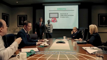 DIRECTV TV Spot, 'Cable Boxes' Featuring John Michael Higgins - 1602 commercial airings