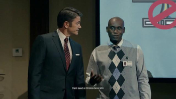 DIRECTV TV Spot, 'Cable Boxes' Featuring John Michael Higgins - Thumbnail 4
