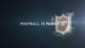 NFL TV Spot, 'Football Is Family' Featuring Marcus Allen - Thumbnail 6