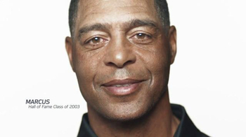 NFL TV Spot, 'Football Is Family' Featuring Marcus Allen - Thumbnail 1