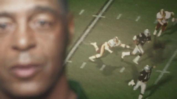 NFL TV Spot, 'Football Is Family' Featuring Marcus Allen - Thumbnail 5