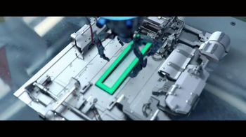 Hewlett Packard Enterprise TV Spot, 'Welcome to Hewlett Packard Enterprise'