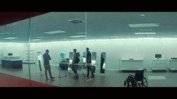 Hewlett Packard Enterprise TV Spot, 'Welcome to Hewlett Packard Enterprise' - Thumbnail 9
