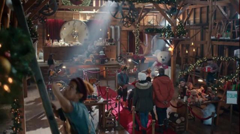 FedEx Ground TV Spot, 'North Pole' - Thumbnail 1