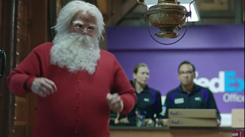 FedEx Ground TV Spot, 'North Pole' - Thumbnail 6
