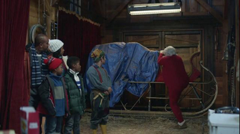 FedEx Ground TV Spot, 'North Pole' - Thumbnail 8