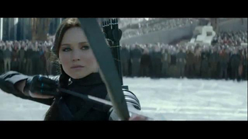 Chrysler TV Spot, 'The Hunger Games: Mockingjay Part - 2: Revolution' - Thumbnail 3