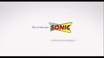 Sonic Drive-In TV Spot, 'Wingman' Featuring Kyle Petty, Rutledge Wood - Thumbnail 6