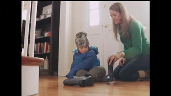Stride Rite Snoot TV Spot, 'Sneaker Boot'