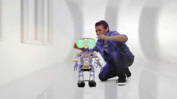 Meccano Meccanoid G15 TV Spot, 'Imagination Just Got Real' - Thumbnail 5