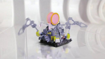 Meccano Meccanoid G15 TV Spot, 'Imagination Just Got Real' - Thumbnail 6