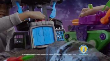 Imaginext DC Super Friends Transforming Batcave TV Spot, 'Bring It On' - Thumbnail 3