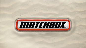 Matchbox Treasure Truck TV Spot, 'Metal Detector' - Thumbnail 1