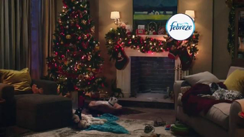 Febreze Holiday Collection TV Spot, 'Does Your Home Smell?' - Thumbnail 1