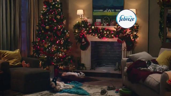 Febreze Holiday Collection TV Spot, 'Does Your Home Smell?' - Thumbnail 2