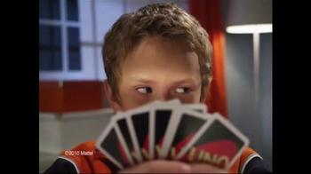 Uno Attack! TV Spot, 'Get Ready' - Thumbnail 1